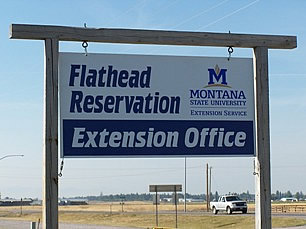 Flathead Reservation Extension Office